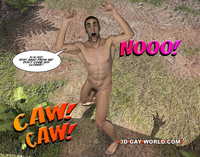 silver toon porn porn cartoon pic galleries dgayworld caveman intellectual