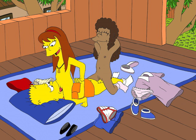 simpson cartoon porn pics porn simpsons page cartoon videos anime bart channel