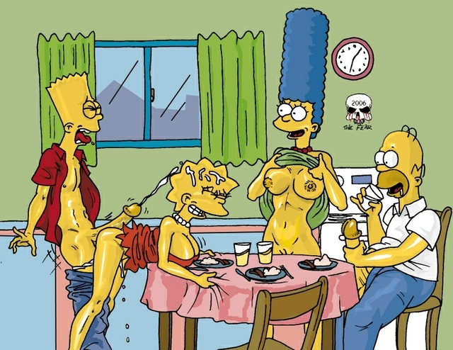 simpsons anime porn pics simpsons page simpson read fear viewer reader optimized dde