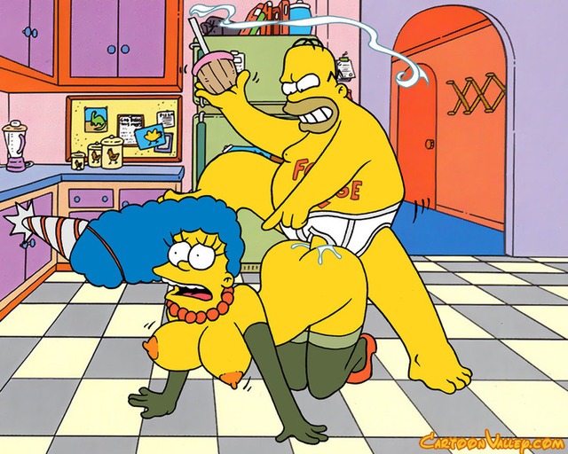 simpsons cartoon naked simpsons cartoon are pic cartoonvalley present proud gallsvalley toonpornx