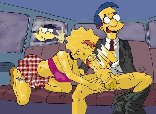 simpsons cartoon porn pic porn media pics cartoon disney
