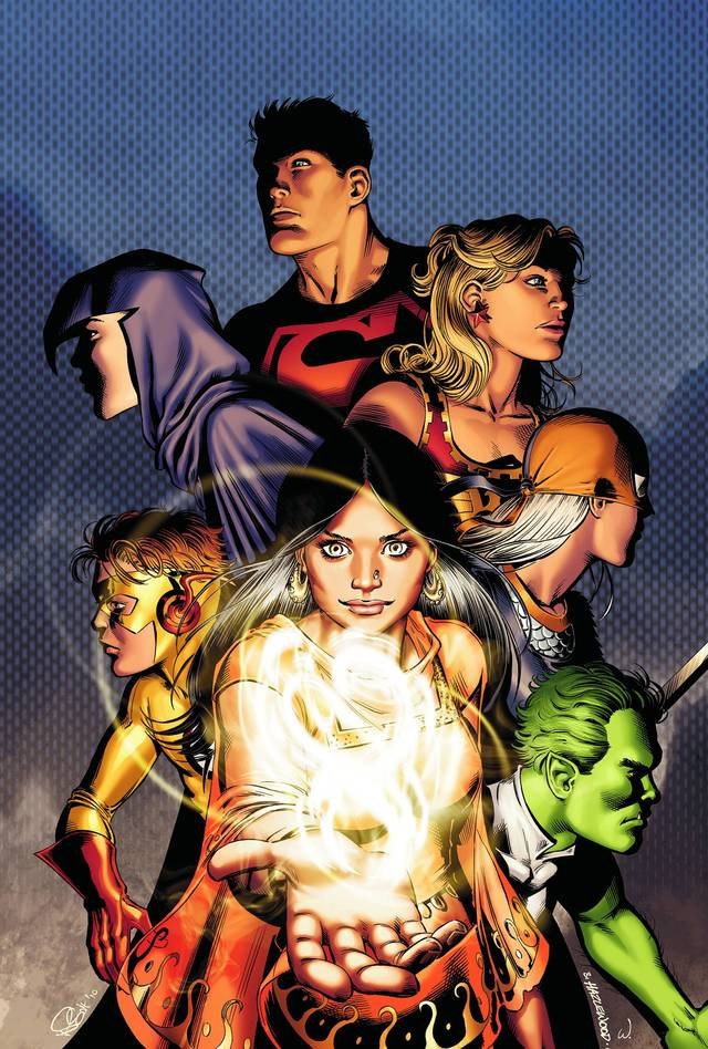teen titans xxx pics teen review three titans ninety