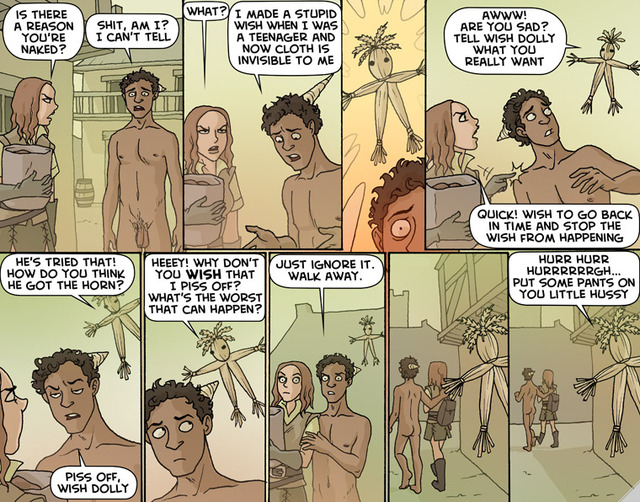 the best cartoon porn comics comics pics wish oglaf