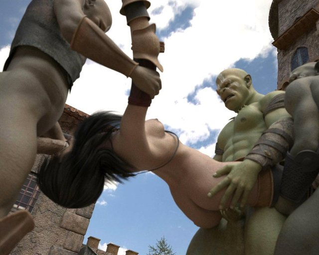 the best free toon porn pic orgy galleries three boneme elf orcs