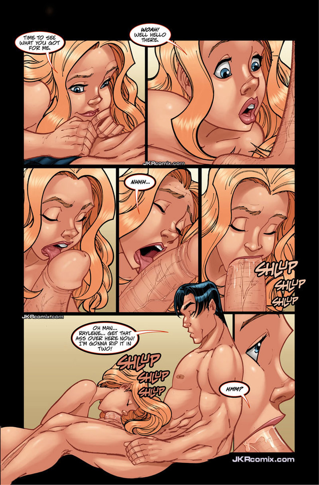 toon pictures porn porn comics comic cartoon blonde cock sucking