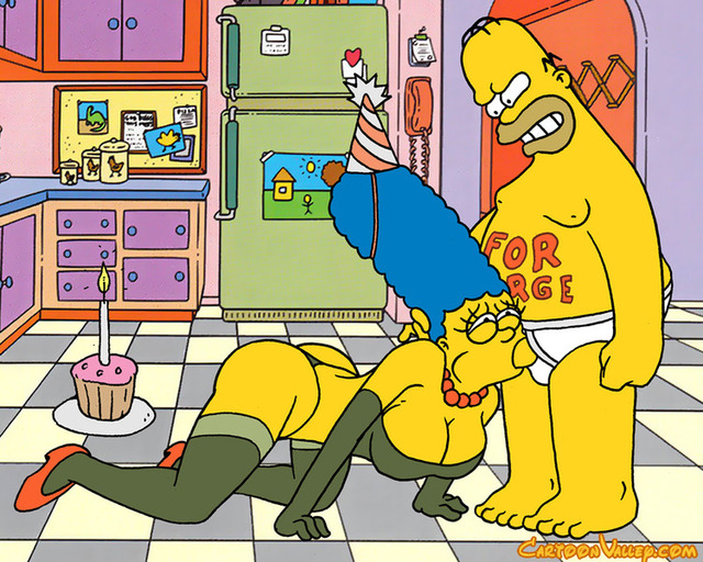 toon porno pic simpsons pic valley