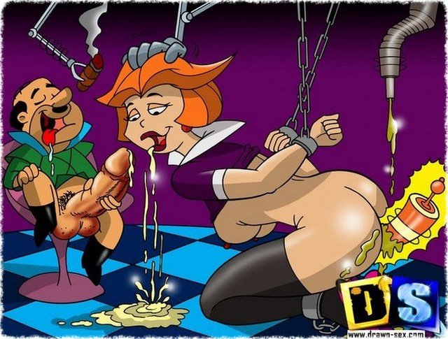toon porno porno simps pictures sexy toon jetsons