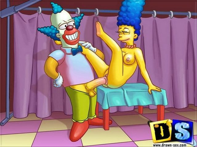 toon sex the simpsons porno simpsons juicytoon bpics