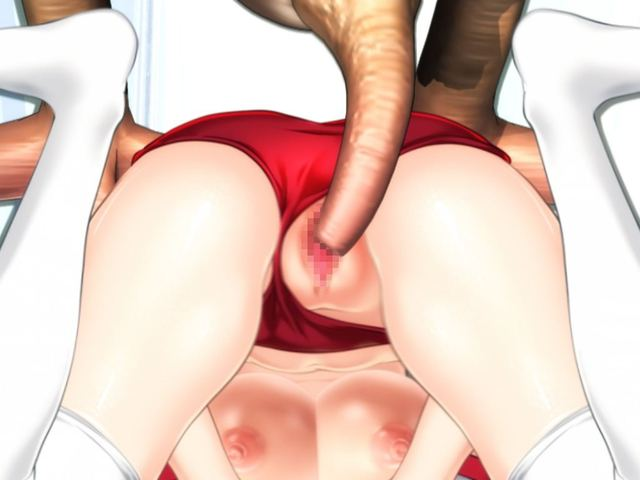 xxx anime hentai pics hentai xxx media anime original side girls monster panties moves strange
