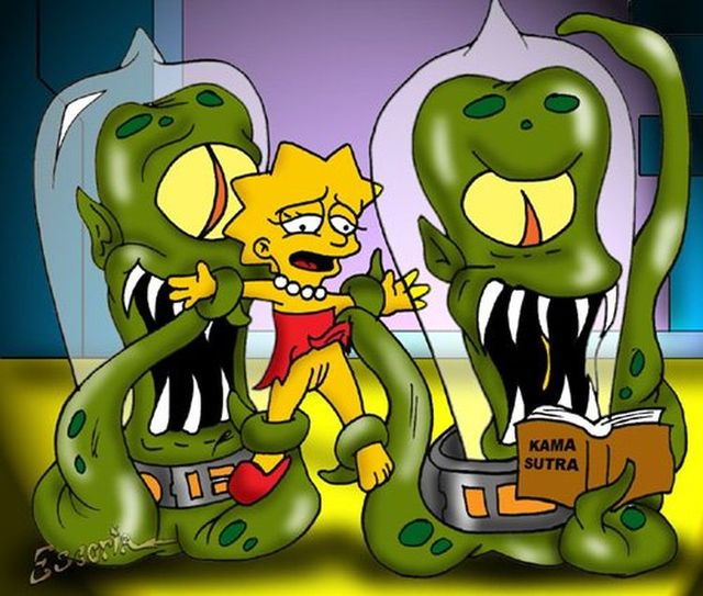 xxx green toons hentai simpsons stories erotica