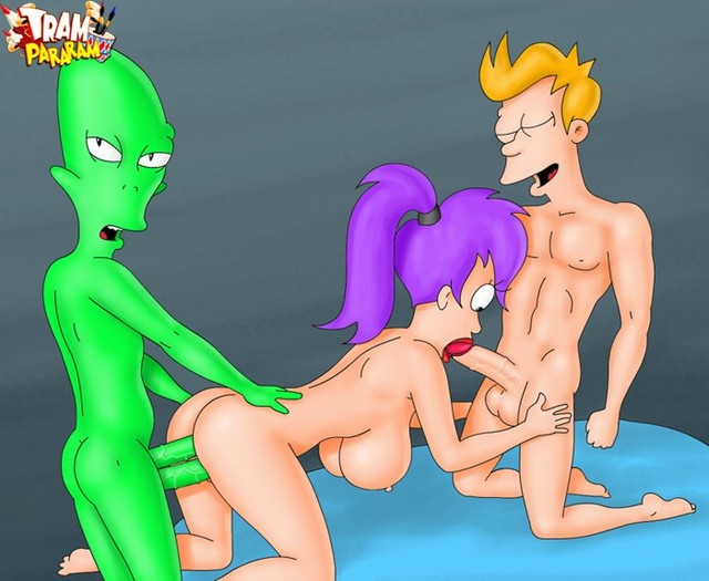 xxx pics of cartoons xxx category futurama