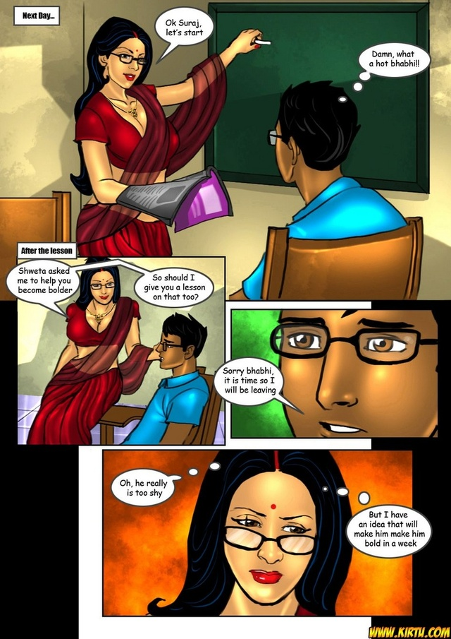 your porn cartoon porn media cartoon original savita bhabhi
