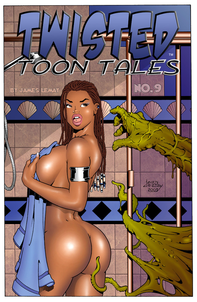 your sexy toons toon vol tales twisted tmp