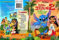 lilo and stitch porn media original anime covers lilo amp stitch pair glitch complete