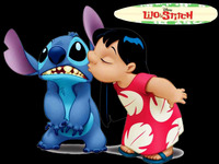 lilo and stitch porn media original desene animate ntr canal porno middot lilo stitch wallpaper edited