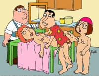 meg griffin porn family guy glenn quagmire lois griffin meg peter rabbi