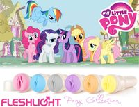 pony porn little pony fleshlight porn break