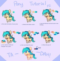 pony porn pony tutorial part threads shit front page