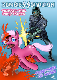 pony porn pre nazi zombies ponies curtsibling threads put mlp here