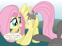 pony porn ece fluttershy friendship magic little pony syoee porn