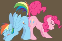 pony porn cbdd fba friendship magic little pony rainbow dash pinkie pie source