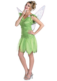 tinkerbell nude ladies tinkerbell costume zoom sexy adult