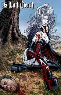 avatar porn comics ladydeathpromo avatar launches company boundless brings back lady death