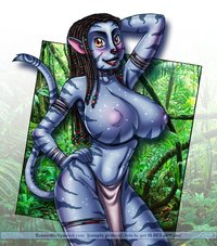avatar porn comics avatar stunning hotties are exposing their sexuality amazing porn pics