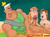 fairly odd parents sex jorgen von strangle starts banging mrs turner female friend