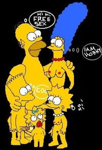 lisa simpson hentai simpsons hentai stories marge nacked