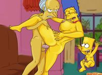 lisa simpson hentai cartoon simpsons jessica tits