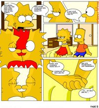 lisa simpson hentai quadrinho erotico simpsons bart lisa simpson hentai all copy