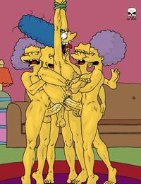 lisa simpson hentai lusciousnet lisa simpson mag pictures search query simpsons lust sorted page