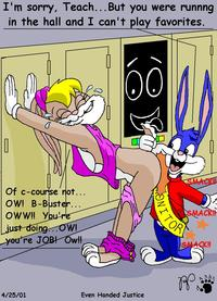 looney toons lola porno cac buster bunny kthanid lola looney tunes space jam tiny toon adventures bugs