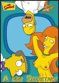 simpson hentai media original simpsons hentai porn los simpson
