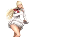 tekken hentai thumbnails detail tekken wallpaper wallpaperhi video games hentai blondes blade queen