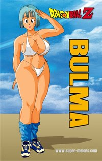 bulma naked bulma bikini bigfish pms art lyla vector