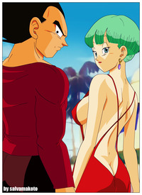 bulma naked vegeta bulma salvamakoto zjywf entry