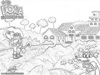 dora the explorer porn dora coloring sheets explorer wallpapers
