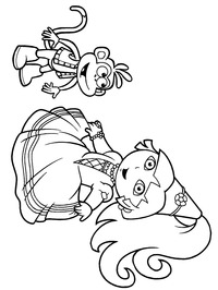 dora the explorer porn dora explorer coloring pages wallpapers