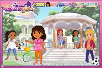 dora the explorer porn dora television
