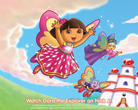 dora the explorer porn wallpapers ballet dora explorer nick wallpaper