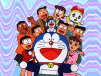 doraemon porn doraemon group wallpaper history anime where all started
