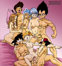 dragonball porn media dragonball porn dragon ball original doujinshi nagaredamaya