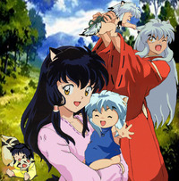 inuyasha hentai albums media kagome forums more anime pics still hentai