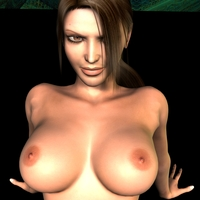 lara croft hentai albums mix lara croft tomb raider sasha dog hentai wallpapers unsorted