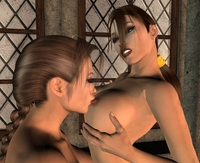 lara croft hentai albums mix doppleganger lara croft tomb raider sasha dog hentai wallpapers unsorted