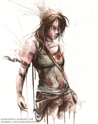 lara croft hentai pre lara croft alonzo canto morelikethis contests tombraider