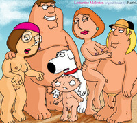 lois griffin naked ade affd family guy lois griffin brian meg peter chris rabbi stewie lester molester naked media