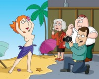 lois griffin naked ece family guy lois griffin irl